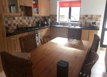 Thumbnail 3 bed detached house to rent in Carn Brea Village, Redruth