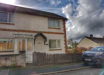 Thumbnail 2 bed property to rent in Trem Y Dref, Carmarthen, Carmarthenshire