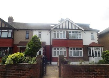 Thumbnail 4 bed terraced house for sale in Chadwell Heath, London, United Kingdom