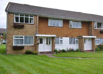 Thumbnail 2 bed maisonette for sale in Ladycroft Way, Farnborough, Orpington, Kent