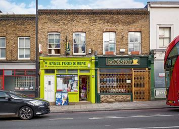 Thumbnail 1 bed flat to rent in Pentonville Road, Angel