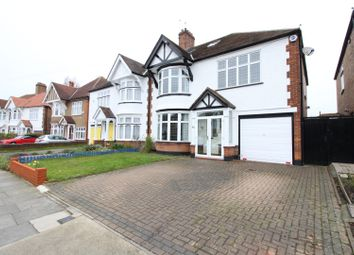 4 bed semi-detached house for sale in Harwood Avenue, Bromley BR1
