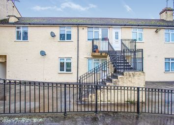 Thumbnail 1 bed flat to rent in Ryefield Crescent, Northwood