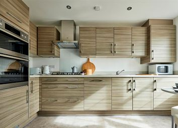 """Thumbnail 3 bed semi-detached house for sale in """"The Belbury - Plot 103"""" at Roving Close, Andover"""