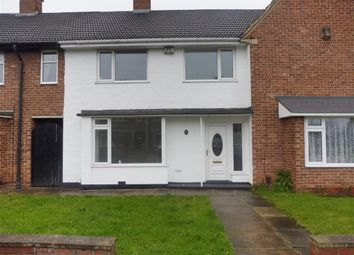 Thumbnail 3 bed property to rent in Warwick Grove, Stockton-On-Tees