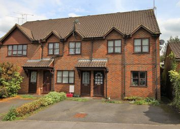 Thumbnail 1 bed flat to rent in Allotment Lane, Sevenoaks