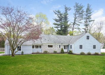 Thumbnail 3 bed property for sale in 245 Bedford Road Chappaqua, Chappaqua, New York, 10514, United States Of America