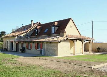 Thumbnail 4 bed property for sale in Saint-Pierre-d-Eyraud, Dordogne, France