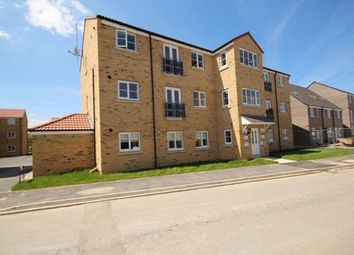 Thumbnail 2 bed flat to rent in Rose Court, Selby