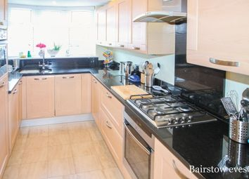 Thumbnail 3 bed semi-detached house to rent in Caterham Drive, Old Coulsdon, Coulsdon