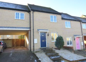 Thumbnail 3 bed terraced house for sale in Brooke Grove, Ely