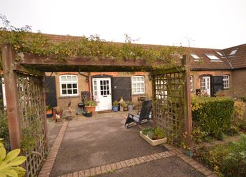 Thumbnail 2 bed cottage for sale in Howell Hill Close, Mentmore, Leighton Buzzard, Bedfordshire
