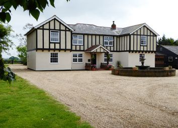 Thumbnail 7 bed detached house for sale in Goldsands Road, Southminster, Essex CM0, Essex,