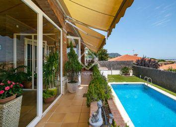 Thumbnail 5 bed villa for sale in Spain, Barcelona North Coast (Maresme), Premià De Dalt, Mrs12421