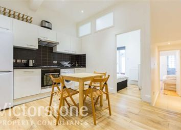 Thumbnail 3 bedroom detached house to rent in Hadley Street, Camden, London