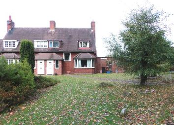 Thumbnail 3 bed semi-detached house for sale in Deeside Crescent, Sealand, Chester