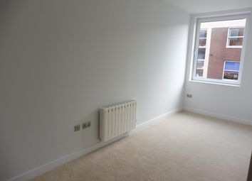 Thumbnail 2 bedroom flat to rent in High Street North, Poole