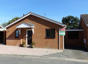 Thumbnail 2 bed bungalow for sale in Shergold Way, Cookham, Maidenhead