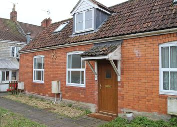 Thumbnail 1 bedroom semi-detached house for sale in Grange Road, Street