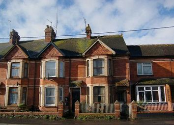 Thumbnail 1 bedroom flat to rent in Exeter Road, Cullompton