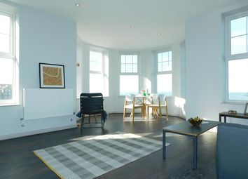 Thumbnail 2 bed flat for sale in Endcliffe House, Lewis Crescent, Margate