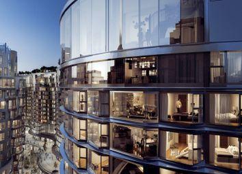Battersea Power Station, Roof Garden Building, London SW11. 2 bed flat for sale