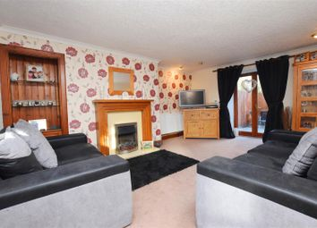 Thumbnail 4 bed terraced house for sale in High Street, Burrelton, Blairgowrie