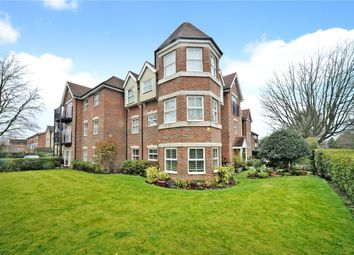 Thumbnail 2 bed flat for sale in Oak Tree Court, 40 Overton Road, Sutton, Surrey