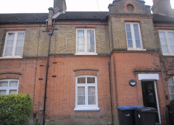Thumbnail 2 bed flat to rent in Sketty Road, Enfield, Middx