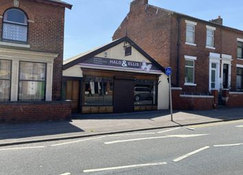 Thumbnail Retail premises for sale in 491 Blackpool Road, Preston