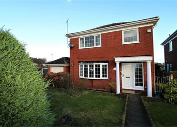 Thumbnail 3 bed detached house for sale in Mellwood Grove, Hemingfield, Barnsley, South Yorkshire