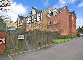 Thumbnail 1 bed flat for sale in Padfield Court, Wembley