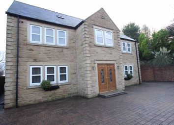 Thumbnail 6 bed property for sale in Hillcrest Mews, Cold Hesledon, Seaham