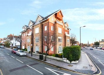 Thumbnail 1 bed flat to rent in Mulgrave Road, Croydon