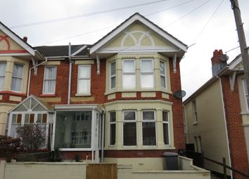 Thumbnail 2 bed flat for sale in Alexandra Road, Southbourne, Bournemouth