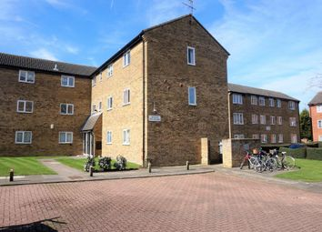 Thumbnail 2 bed flat to rent in New Ash Close, London