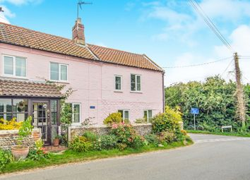Thumbnail 3 bed semi-detached house for sale in North Walsham Road, Ridlington, North Walsham
