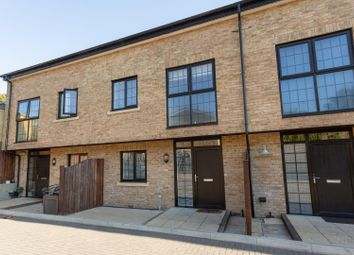 Thumbnail 3 bed terraced house to rent in Albion Mews, Broadstairs