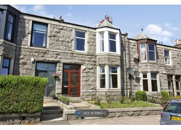 Thumbnail 5 bedroom terraced house to rent in Leslie Road, Aberdeen