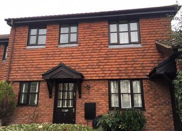 Thumbnail 2 bed maisonette to rent in Main Road, Edenbridge