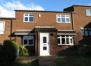 Thumbnail 3 bed terraced house for sale in Sorrel, Tamworth