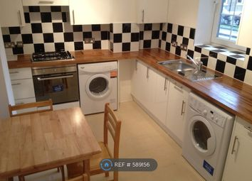 Thumbnail 4 bed flat to rent in Brady Street, London
