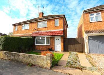2 bed semi-detached house to rent in Kings Drive, Leicester Forest East, Leicester LE3