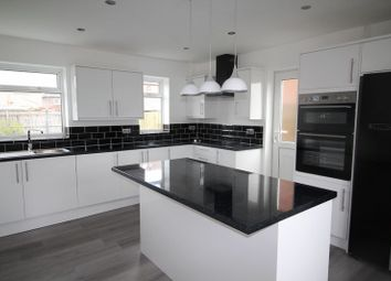 Thumbnail 2 bed semi-detached house for sale in Thirlmere Court, Hebburn