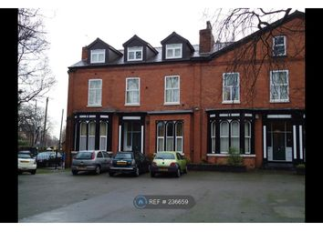 Thumbnail 1 bed flat to rent in Withington, Manchester