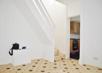 Thumbnail 4 bedroom terraced house to rent in Western Road, London
