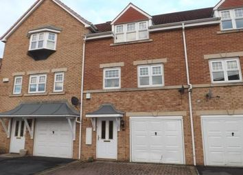 Thumbnail 3 bed property to rent in Farnley Road, Balby, Doncaster