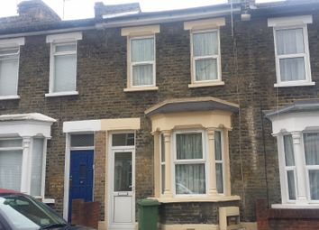 Thumbnail 2 bed terraced house to rent in Pitchford Street, Stratford