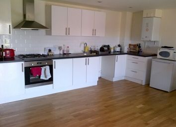 Thumbnail 2 bedroom flat to rent in Station Road, Ashford Business Park, Sevington, Ashford