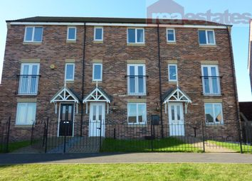 Thumbnail 4 bed terraced house to rent in Dixon Way, Coundon, Bishop Auckland